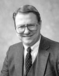 Hugh W. Pinnock