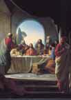 """PARTICIPAR El participar de los emblemas sacramentales, el pan y el agua, es uno de los medios por los cuales podemos ser """"llenos del Espíritu Santo"""", tal y como enseñó el Salvador."""