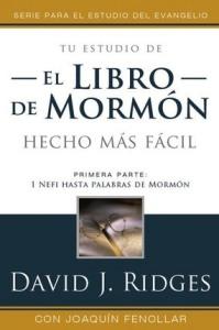 Tu estudio de — El Libro De Mormón