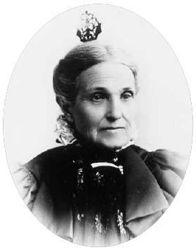 Aurelia Spencer Rogers