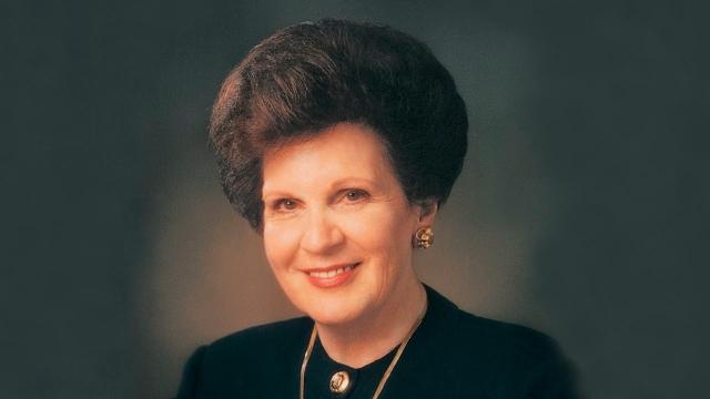 Mary Ellen Wood