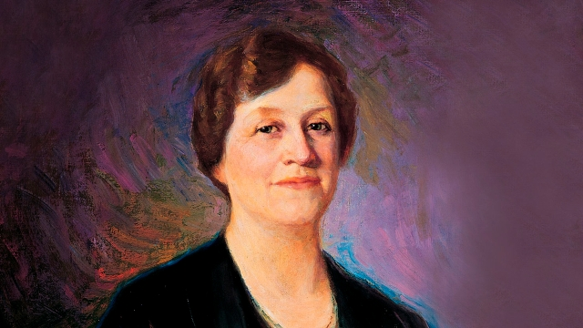 Sarah Louisa Yates