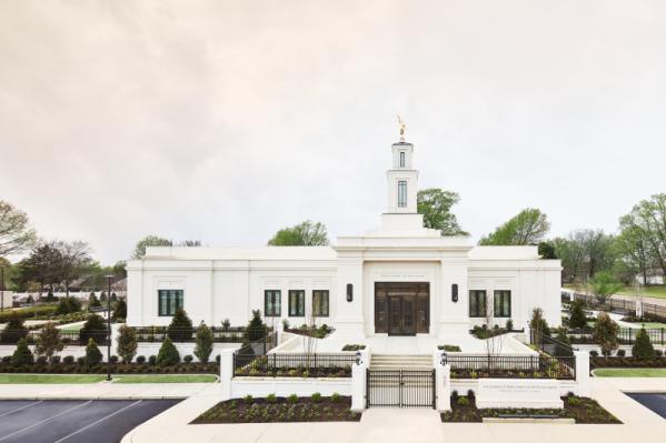 Templo de Memphis (Tennessee)