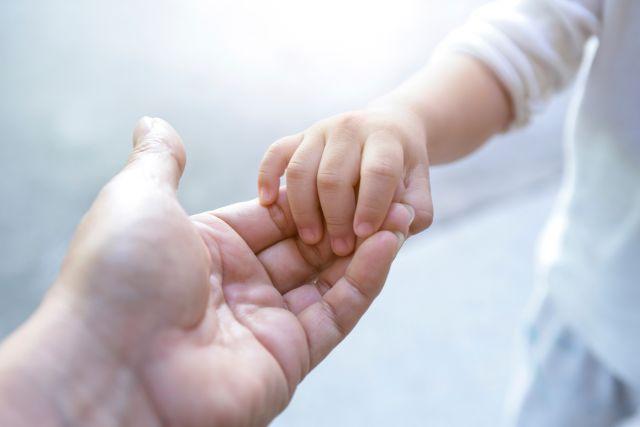 La salvación de los niños pequeños que mueren